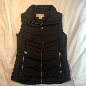 Micheal Kors black vest